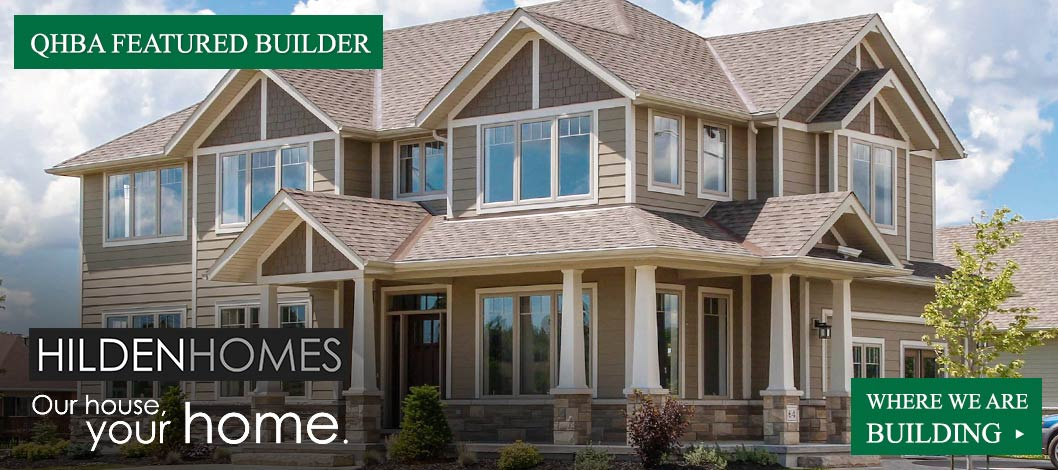 Hilden Homes Ltd.