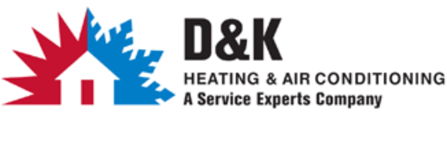 D&K Heating & Air Conditioning