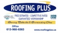 Roofing Plus