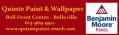 Quinte Paint & Wallpaper Inc.