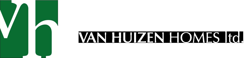 Van Huizen Homes ltd.