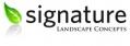 Signature Landscape Concepts