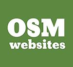 OSM Websites
