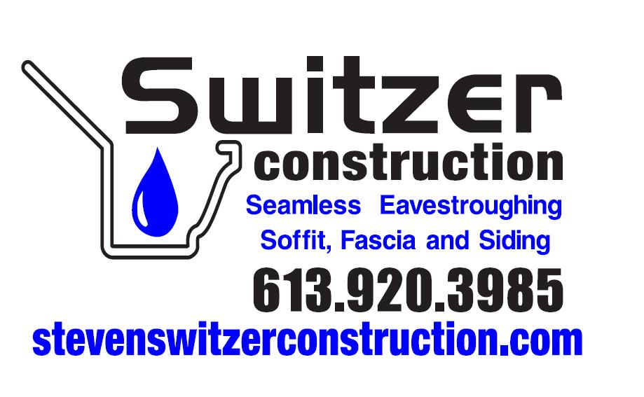 Steven Switzer Construction