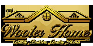Wooler Homes