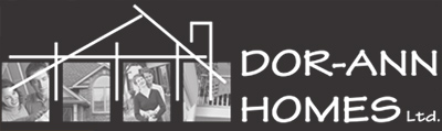 Dor-Ann Homes
