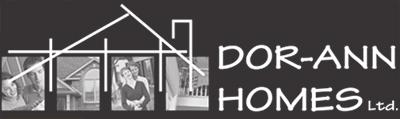 Dor-Ann Homes