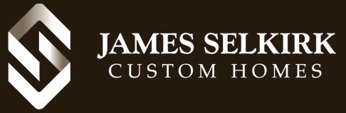 James Selkirk Custom Homes