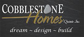 Cobblestone Homes Quinte Inc. (Potters Creek