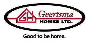 Geertsma Homes Ltd.