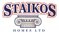 Staikos Homes Ltd.