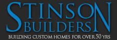 Stinson Builders Ltd.