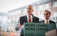 Ontario's New Housing Supply Action Plan